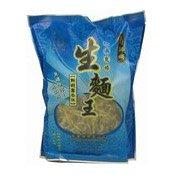 Noodles King Thick (Wonton) (生麵王鮮蝦雲吞麵 (粗))