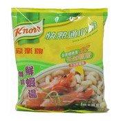 Instant Macaroni (Shrimp) (快熟通心粉 (鮮蝦))