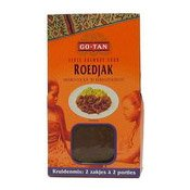 Roedjak (印尼醬料)