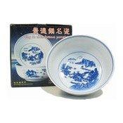 Porcelain Noodles Bowl Set (2pces) (湯碗套禮包)