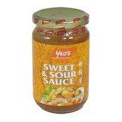 Sweet & Sour Sauce (楊協成甜酸醬)