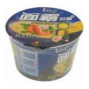 Instant Noodles Bowl (Prawn) (康師傅蝦碗麵)