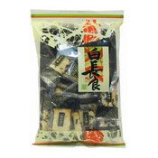 Japanese Rice Crackers (日本脆米餅)