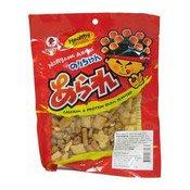 Rice Crackers (海澡鈣蛋白脆米餅)