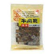 Vegetarian Beancurd (Beef Jerky Flavour) (萬里香素牛肉乾)