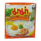 Pre-Cooked Rice Porridge Shrimp Flavour (媽媽即食 蝦味粥)