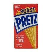 Roast Pretz (炭燒百力滋)