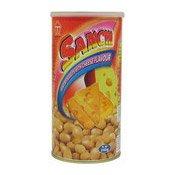 Sanchi Roast Peanuts (Cheese Flavour) (芝士烤花生)