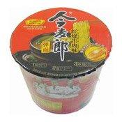 Instant Bowl Noodles (Stewed Beef) (今麥郎紅燒牛肉碗麵)