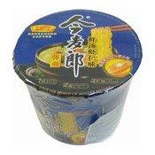 Instant Bowl Noodles (Seafood) (今麥郎蝦仁碗麵)