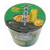 Instant Bowl Noodles (Stewed Pork) (今麥郎上湯排骨碗麵)