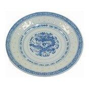 15cm Side Plate (Rice Pattern) (米通骨碟)