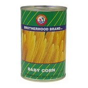 Baby Corn (兄弟珍珠筍)