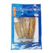 Dried Lizard Fish (Lykor) (九母魚乾)