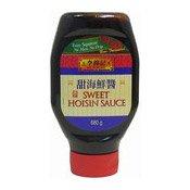 Sweet Hoisin Sauce (Squeeze Bottle) (李錦記甜海鮮醬)