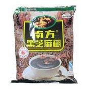 Instant Black Sesame Paste (黑芝麻糊)