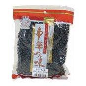Dried Black Beans (壽星牌青仁烏豆)