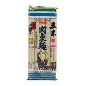 Kan To Noodles (Flat Udon) (關東拉面)