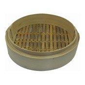 12inch Bamboo Steamer (12寸竹蒸籠)