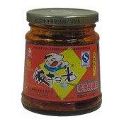Chilli Sauce (飯掃光家常鮮辣瓣)