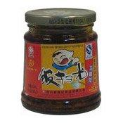 Chilli Sauce With Cowpea (飯掃光麻辣雜錦菜)