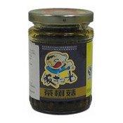 Preserved Vegetables (Tea Tree Mushroom Flav) (飯掃光茶樹菇)