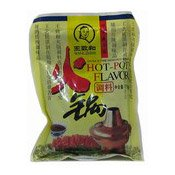 Hot-Pot Flavour (王致和火鍋汁)