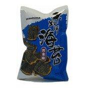 Tempura Seaweed (Wasabi) (天婦羅海苔)