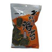 Tempura Seaweed (Hot&Spicy) (天婦羅海苔)