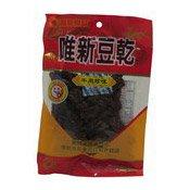 Beef Taste Delicious Dried Beancurd (唯新豆乾(牛肉珍味))