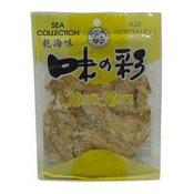 King Fish Snack (味之彩)