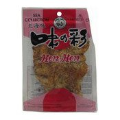 Hot Flavour King Fish Snacks (味之彩)