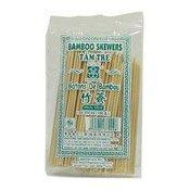 12cm Bamboo Skewers (串竹簽)