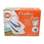 Cordless Iron (Steam/Spray/Dry) (燙斗)