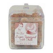 Sugar Tamarind With Chilli (辣甜酸子)