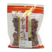 Dried Red Dates (壽星牌雞心紅棗)