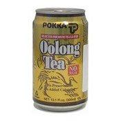 Oolong Tea (無糖烏龍茶)