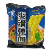 Instant Noodles (Seafood) (今麥郎彈麵)