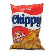 Chippy (Flavoured Barbecue Corn Chips) (珍珍粟米薯片 (燒烤))