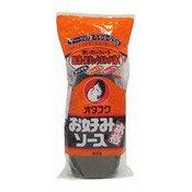 Okonomi Sauce (日本御好燒醬)