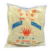 Bread Crumbs (面包糠)
