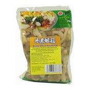 Boiled Beech Mushroom (金梅水煮姬菇)