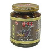Ginger Crisp (金味王薑醬)