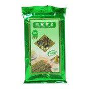 Seaweed (Wasabi) (四洲紫菜(芥辣味))