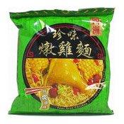 Chicken Flavour Instant Noodles (四洲即食麵)