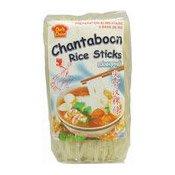 Rice Sticks (Chantaboon) (廚師沙河粉)
