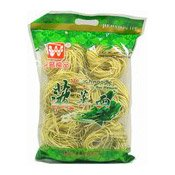 Spinach Noodles (興盛菠菜麵)