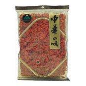 Dried Red Medler (Go Ji Berries) (杞子)