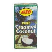 Pure Creamed Coconut (椰膏)