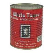 Tomato Paste (小罐茄膏)
